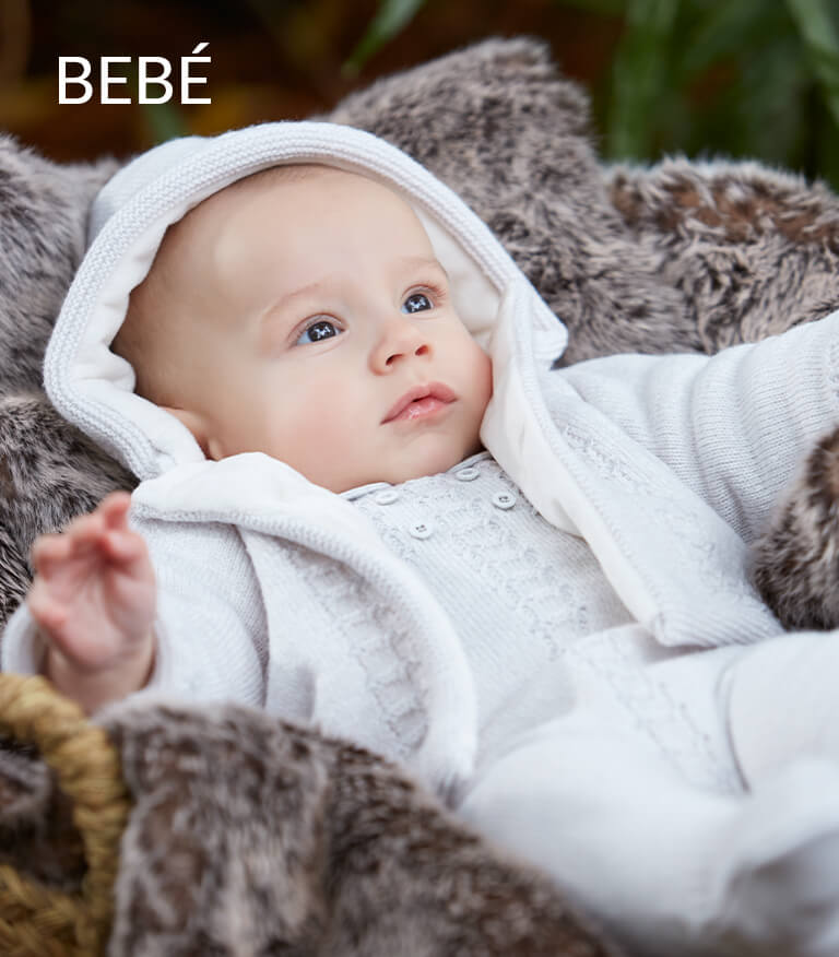venta caliente real realmente cómodo belleza Tienda de Ropa de Bebé Online [Marca en España] - PAZ Rodríguez